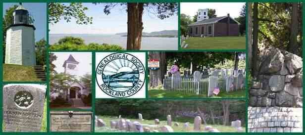 Genealogical Society of Rockland County